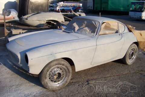 Classic Car Restoration Projects By ER Classics - Classic car projects